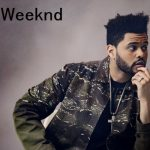 éxitos de THe Weeknd
