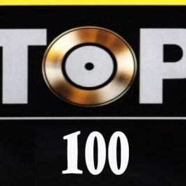 top 100 canciones